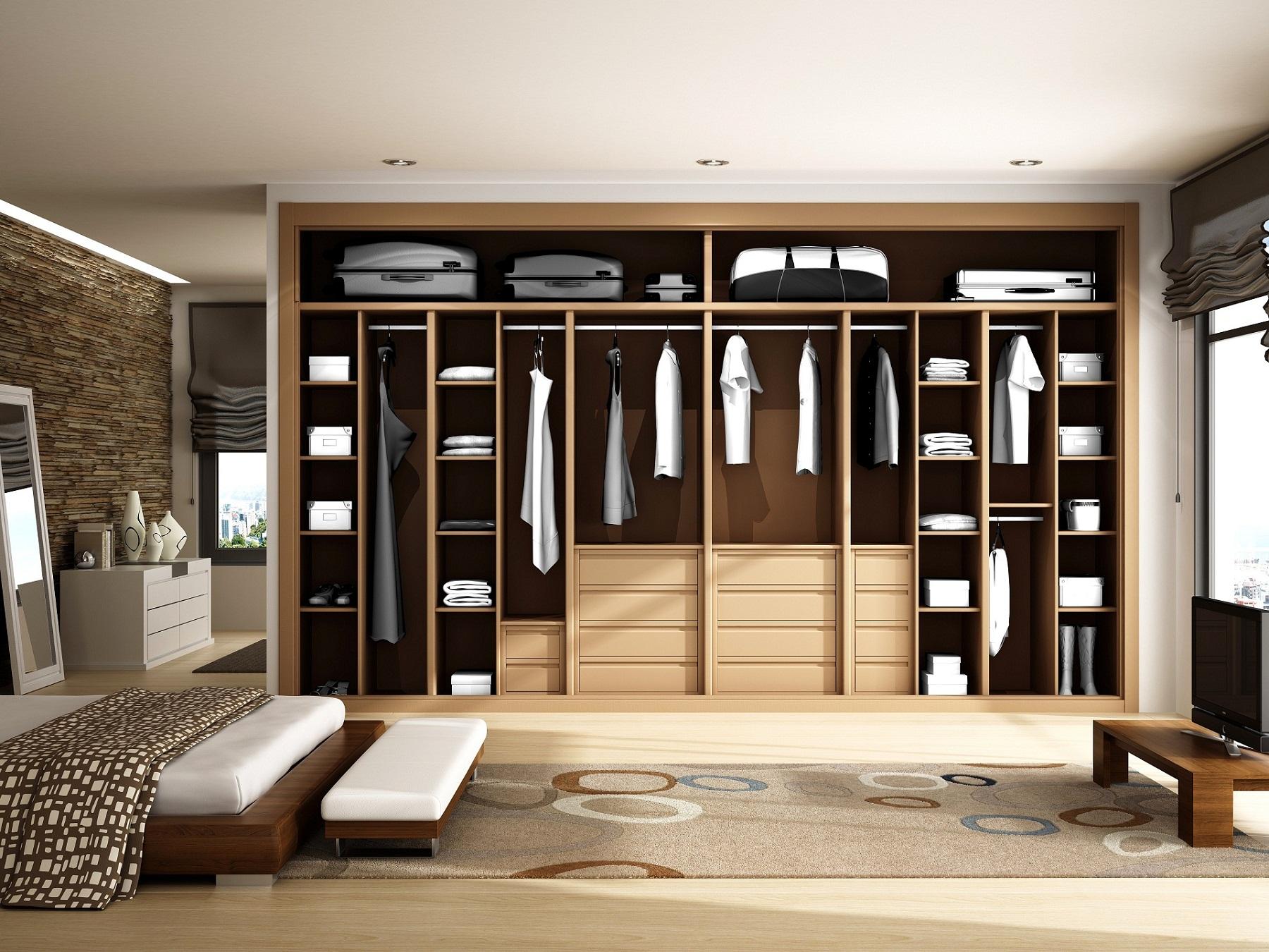 Del valle armarios for Accesorios para interiores de armarios de cocina